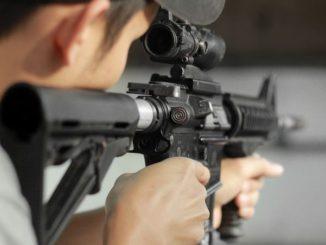 Mass Shooter