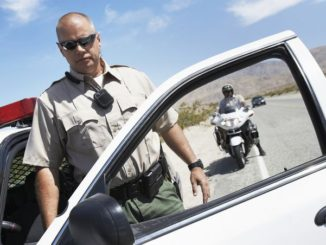 Cop No More